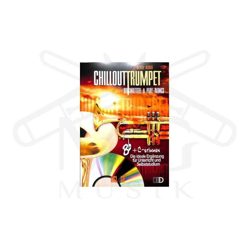kessler chillout trumpet cd g nstig kaufen im online shop f r musikinstrumente 14 95. Black Bedroom Furniture Sets. Home Design Ideas