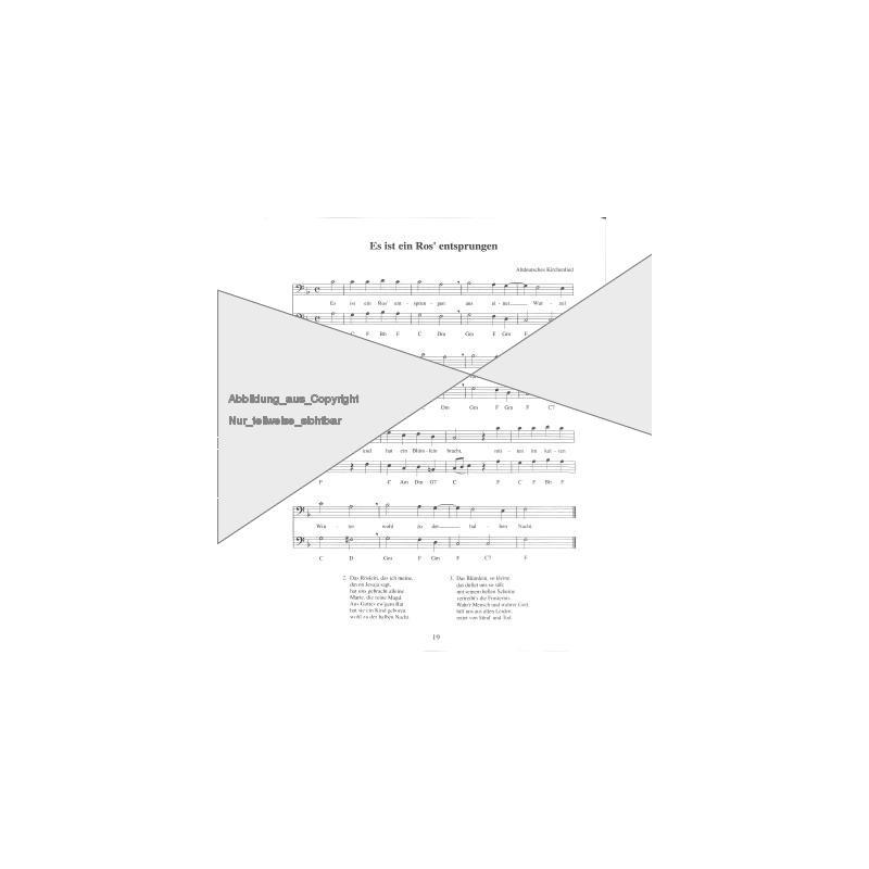 Weihnachtslieder aus aller Welt Posaune Solo Duett - günstig kaufen ...