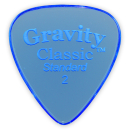 Gravity Plektrum Classic Standard 2,0mm