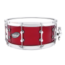 Ahead AS614RC Snare Drum 14x 6 Red Candy Brass