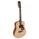 Richwood D-2012 Dreadnought Master Serie