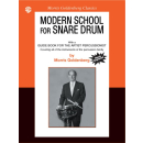 Goldenberg Modern School for Snare Drum ALF000714B