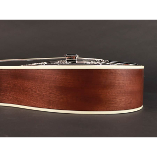 Royall HB12-SB Resonator Gitarre HOBO