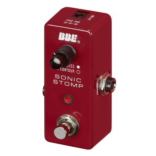 BBE MS-92 Sonic Stomp Pedal