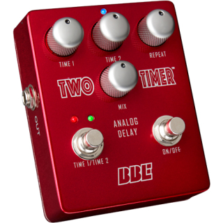 BBE TT-2 Two Timer Pedal