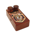 Lounsberry Pedals NTO-20 Handwired Point-to-Point Nigel...