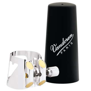 Vandoren Optimum Ligature Clarinet Boehm PC LC01P