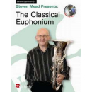 Mead The Classical Euphonium CD DHP1064143