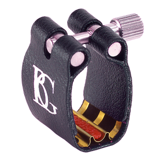 BG L7R Revelation Ligature B Clarinet
