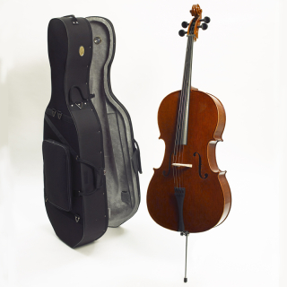 Stentor SR1586E Cello 1/2, Conservatoire, Set