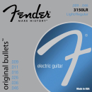 Fender 3150LR Pure Nickel Saiten E Gitarre
