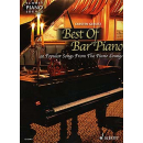 Gerlitz Best of Bar Piano ED20963