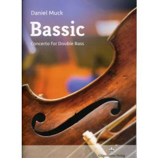 Muck Bassic Concerto Double Bass Piano