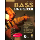 Mayerl Bass Unlimited 2 CDs D790