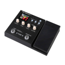 Nux MG-300 Guitar Multi Effect Drum machine Phrase Looper