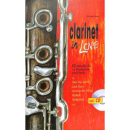 Schroeer Clarinet in Love 10 Balladen CD EM5458