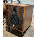 Prodipe Natural 6 Wood Acoustic Amp