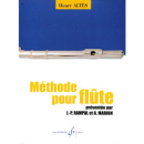 Altes Methode pour Flute GB7184