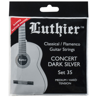Luthier 35 Classical Guitar Strings Set