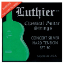 Luthier 50 Classical Guitar Strings Set