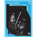 Tuba Solos Level 2 Piano Accompaniment EL03137