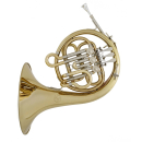 John Packer JP161 Single French Horn B