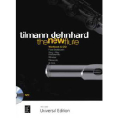 Dehnhard The new Flute + DVD UE35320