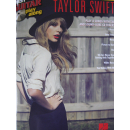 Taylor Easy Guitar Play Along CD HL122326