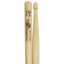 Los Cabos White Hickory 5B Drumsticks 1 Paar