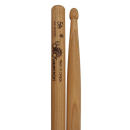 Los Cabos RED Hickory 5A Drumsticks 1 Paar