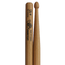 Los Cabos RED Hickory 2B Drumsticks 1 Paar