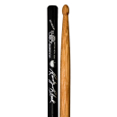 Los Cabos Randy Black Sign. Red Hickory DipGrip 1 Paar