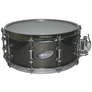 Ahead AS614 Snare Drum 14x 6 Black on Brass