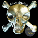 Skull Strings B4 E-Bass Satz 045-110