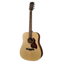 Richwood D-20-E Dreadnought Westerngitarre Master Serie