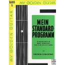 MY GOLDEN GUITAR 5 - MEIN STANDARD PROGRAMM WM1273