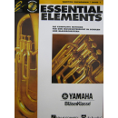 Essential Elements 1 Bariton Euphonium CD DHE0571-00-400