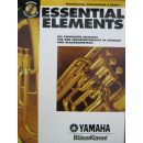 Essential Elements 1 Tenorhorn Euphonium CD DHE0572-00-400