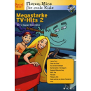 Megastarke TV hits 2 SBFL 1-2 CD ED22158