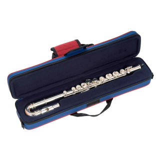 John Packer JP010CH Flute C Kinder model in Silverplate