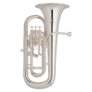 John Packer JP174 MKII Euphonium Bb Silverplate