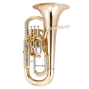 John Packer JP374 STERLING Euphonium Bb Lacquer