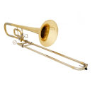 John Packer JP138 Trombone Bb/C in Lacquer