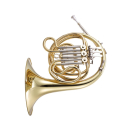 John Packer JP162 Single French Horn F in Lacquer