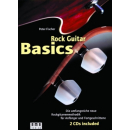 Fischer Rock Guitar Basics GIT 2 CDs AMA610143