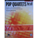 Pop Quartets for all 4 Hörner in F ALF30715