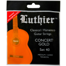 Luthier 40 Classical Guitar Strings Set