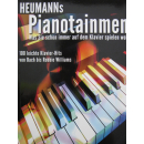 Heumanns Pianotainment Klavier-Hits ED20850