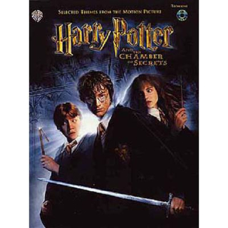 Harry Potter and the Chamber of Secrets Posaune CD IFM0245CD