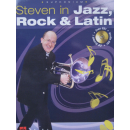 Steven in Jazz Rock & Latin Euphonium CD DHP1002384-400